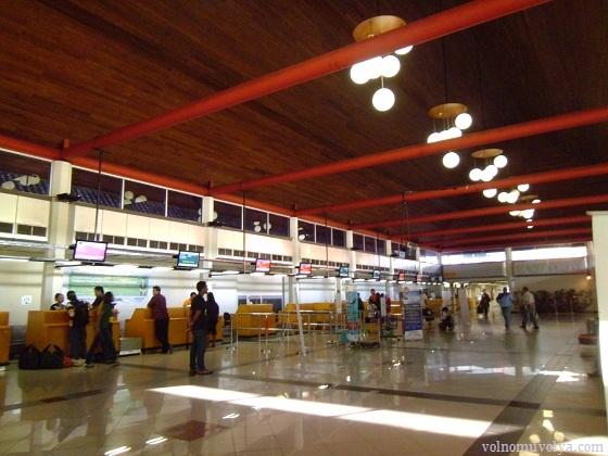 Pattimura-Ambon-bandara