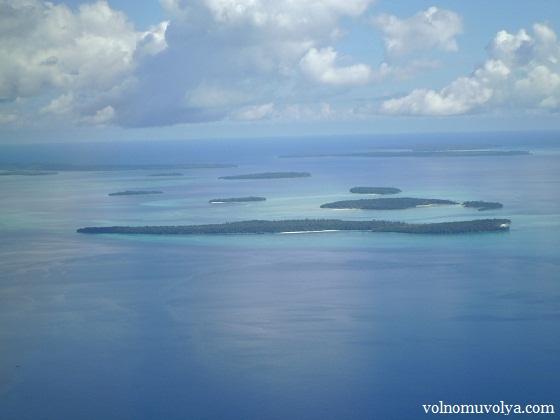 Pulau-Nai