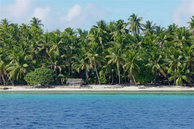 атолл суворова острова кука