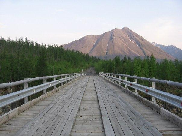 Якутская дорога