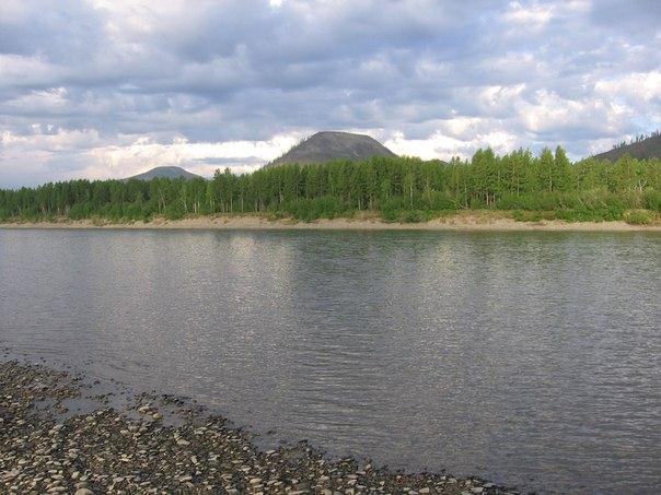 reka Kolyma