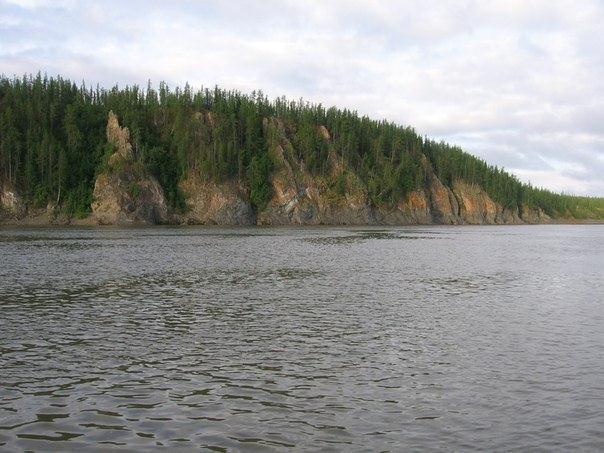 Kolima reka