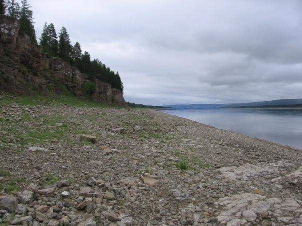 Лена река