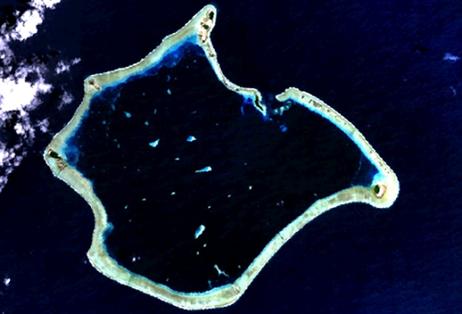 suwarrow-atoll