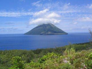 остров као тонга