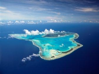 острова кука