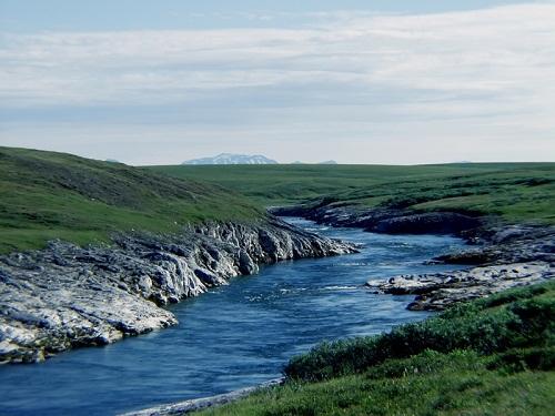 реки на урале