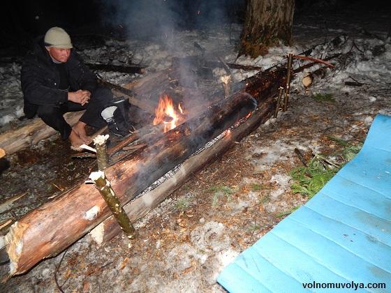 зимовка-в-лесу