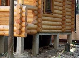 ustanovka-stolbchatogo-fundamenta